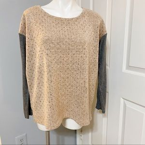 Sanctuary Sweater- Size Small